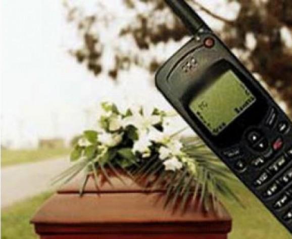 Немного о мобильных технологиях в ритуальной отрасли…