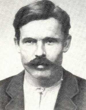 Захоронен у Кремлевской стены — Ян Вальдовский
