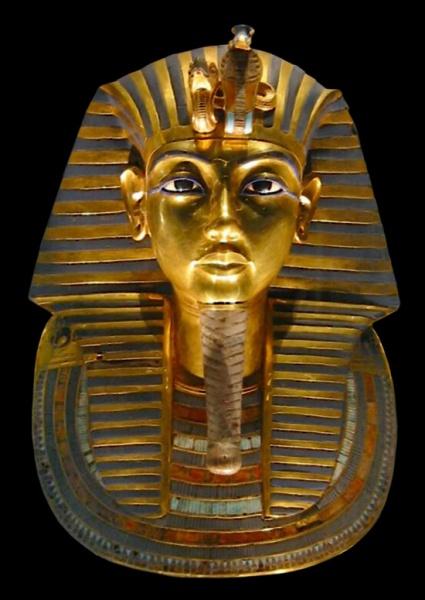 Похороны и Власть. История похорон Тутанхамона