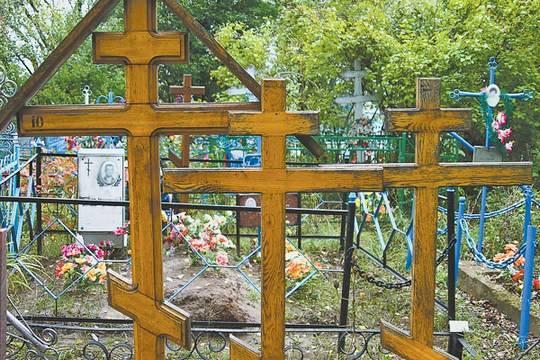 В похоронный бизнес возвращаются бандитские разборки