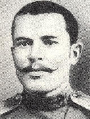 Захоронен у Кремлевской стены — Василий Войтович