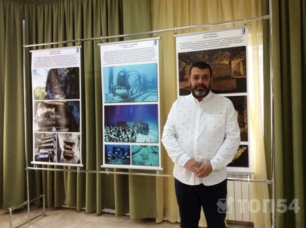 Антон Авдеев: «Погребальная культура — это то, что отличает нас от животных»