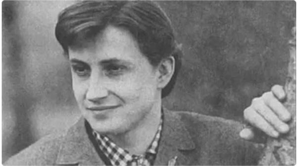 Памяти Виктора Чистякова 30.06.1943 — 18.05.1972