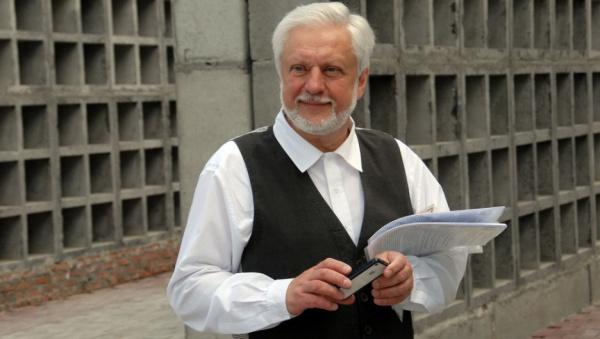 Обращение коллектива Новосибирского крематория и Похоронного дома «Некрополь»