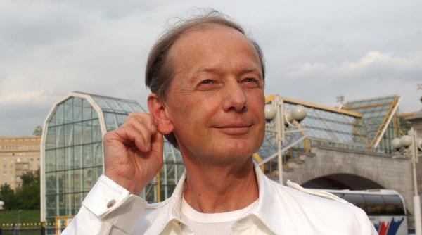Ушел Михаил Задорнов. Основные факты биографии